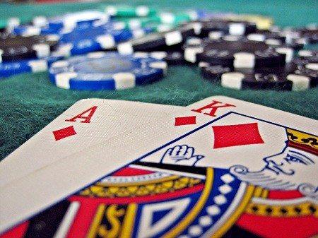 Bónais Casino Mobile ar líne