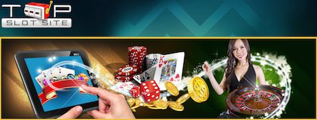 TopSlotSite VIP Casino Online