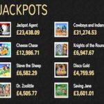 PocketWin Progressive Jackpot Slots