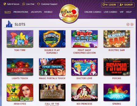 online dealer in casino