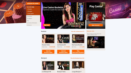 Welcome Offer of €100 At Betsson