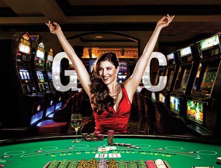 Concept Casino