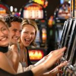 UK Slots No Deposit-Site