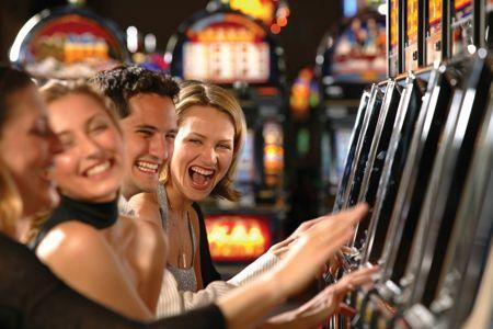 Slots Games Play