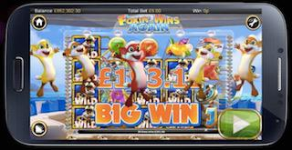 real money slots pay by phone bill