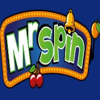 Mr Spin Casino | £5 No Deposit Bonus