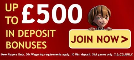 Play Free Slots Game Online