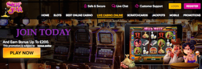 free play phone casino games