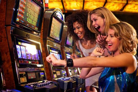 Play Free Mobile Slots
