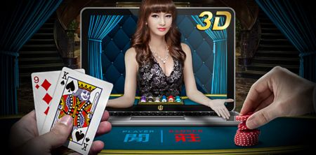 Live play Casino