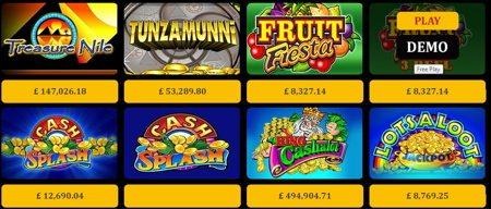 slots online free casino bonus