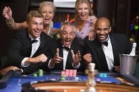 live roulette casino games