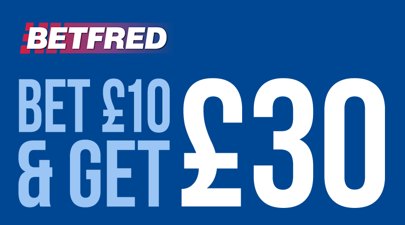 BetFred Free Games