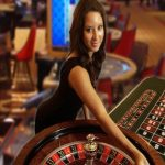 Nyob Online Roulette