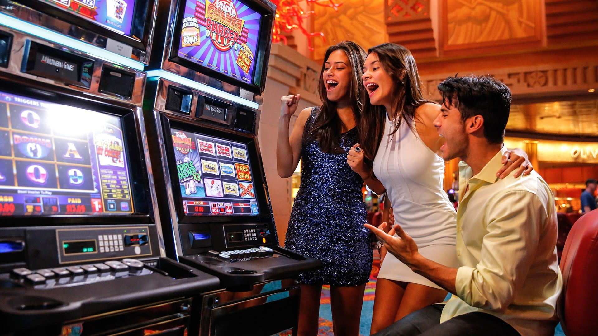 Casino Contact Autres Informations