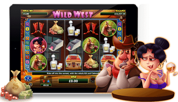 mobile casino UK bebefits