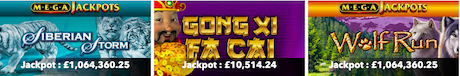 PocketWin Jackpot Slots Real Money