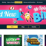 Mr Spin Slots Casino