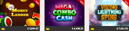 real money jackpot slots games