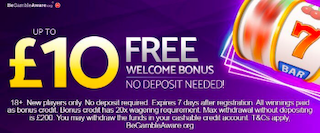 mfortune signup bonus offer