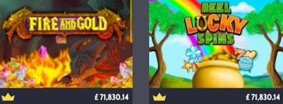 best UK phone casino cashmo