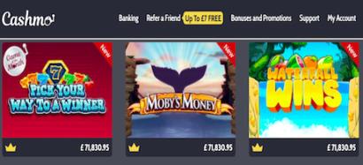 jocs de ranures de diners reals en línia