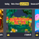 Cashmo Bonus Slot Casino