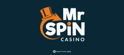 Mr Spin Casino Site