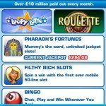 TOP Mobile Casino Games - Pay with Phone Credit!