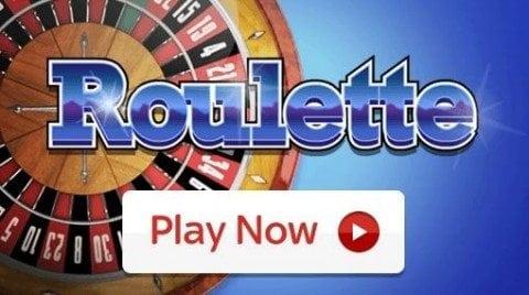 Jouez à la roulette sur votre mobile!