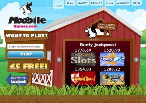 online mobile casino free games