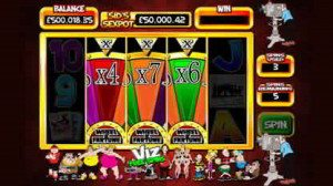 SMS Casino and Slots Pay by Phone Bill