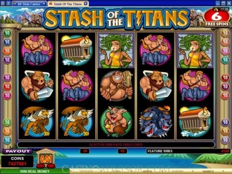 Top Online Casino Slots Games with Scatters, Wilds, and Big Bonuses