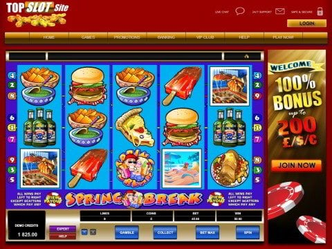 Top Online Casino Slots Games