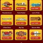 Mobile Slots with Progressive Jackpots!