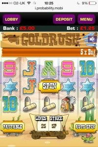 Play Mobile Slots Machine Games, Roulette, Poker & More!